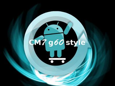 CM7 g60 style