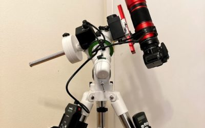 Sky-Watcher EQM-35 Review