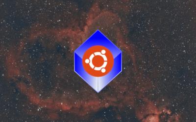 PixInsight + Ubuntu = Love