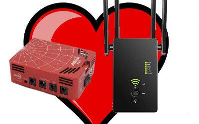 ASIAir Pro + WiFi Adapter