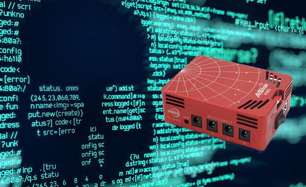 ASIAir Pro + Wi-Fi Hack