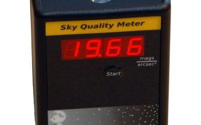 Unihedron Sky Quality Meter-L